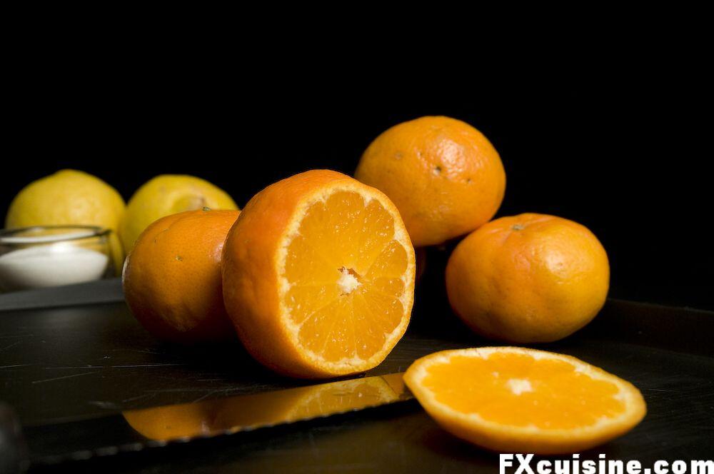 tangerine raspberry iced tea tangerine ginger caipirinhas tangerine ...