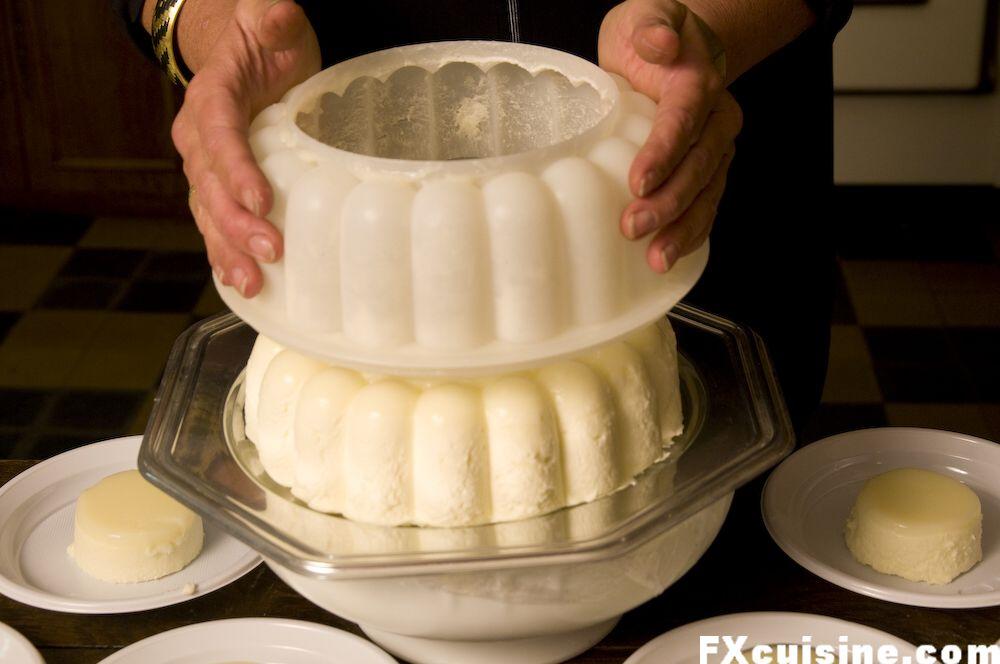 French Blanc-Manger